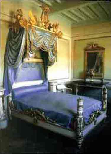 camera-da-letto-napoleone-isola-elba